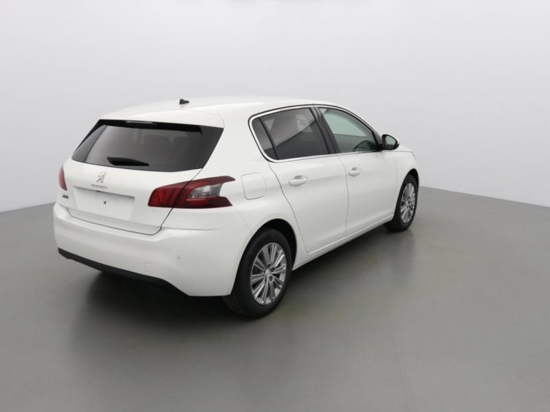 Photo 2 de l'offre de PEUGEOT 308 ALLURE PACK à 23711€ chez Centrale auto marché Périgueux