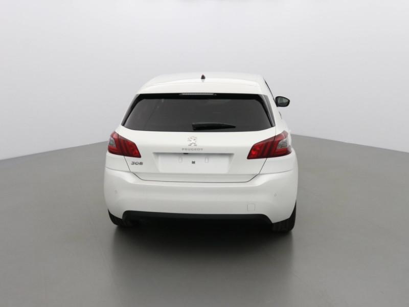 Photo 5 de l'offre de PEUGEOT 308 ALLURE PACK à 23711€ chez Centrale auto marché Périgueux