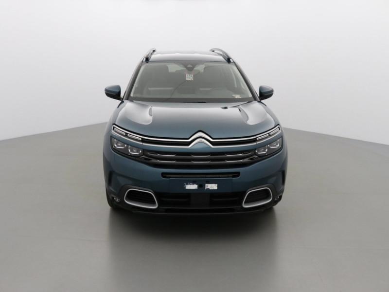 Photo 3 de l'offre de CITROEN C5 AIRCROSS SHINE à 39721€ chez Centrale auto marché Périgueux