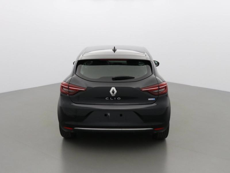 Photo 5 de l'offre de RENAULT CLIO 5 INTENS E-TECH à 23085€ chez Centrale auto marché Périgueux