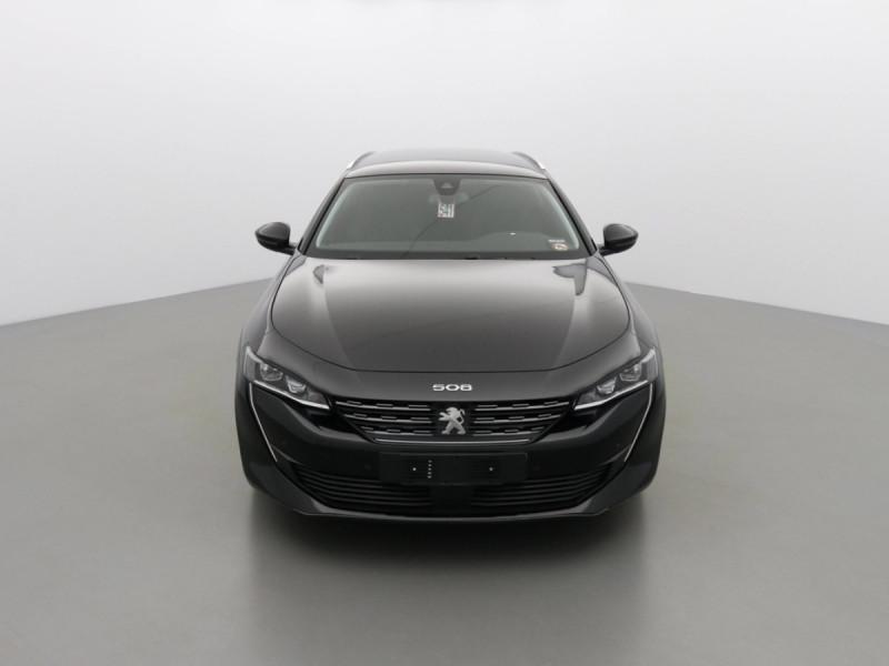 Photo 3 de l'offre de PEUGEOT 508 SW PHASE 2 ALLURE PACK à 33473€ chez Centrale auto marché Périgueux
