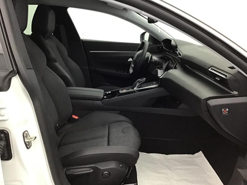 Photo 5 de l'offre de PEUGEOT 508 SW PHASE 2 ALLURE PACK à 33626€ chez Centrale auto marché Périgueux
