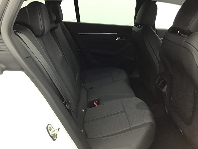 Photo 6 de l'offre de PEUGEOT 508 SW PHASE 2 ALLURE PACK à 33626€ chez Centrale auto marché Périgueux