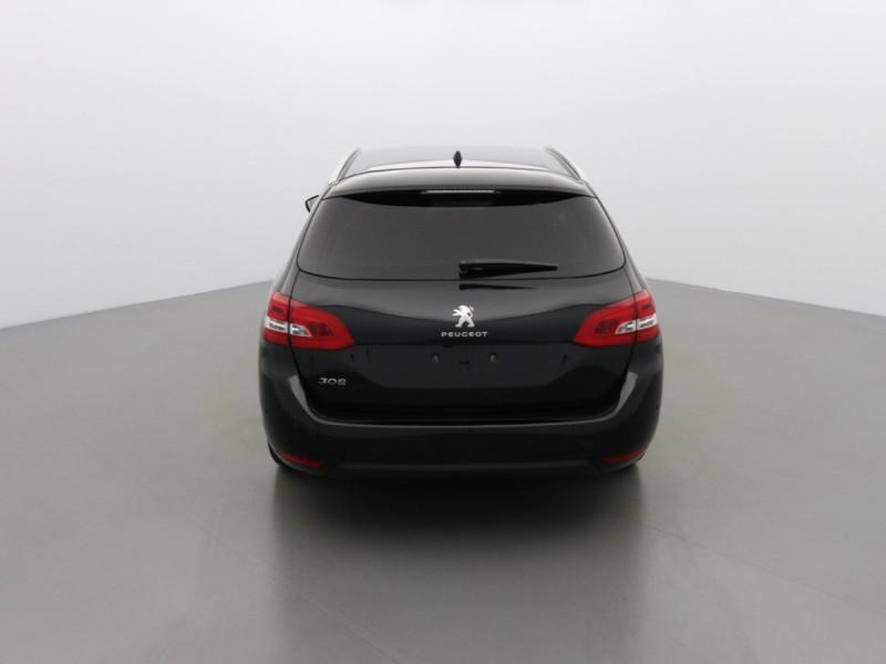 Photo 5 de l'offre de PEUGEOT 308 SW ALLURE PACK à 24969€ chez Centrale auto marché Périgueux