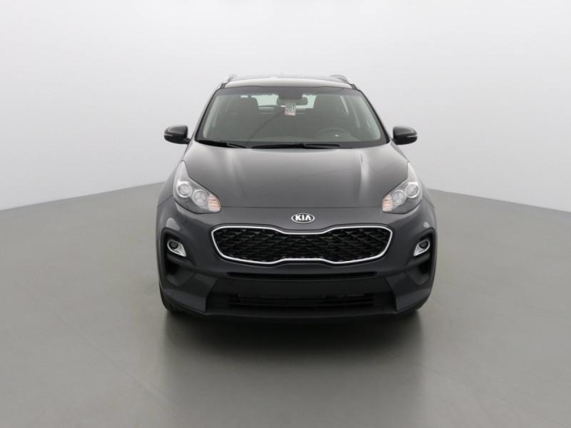 Photo 3 de l'offre de KIA SPORTAGE  BUSINESS à 29407€ chez Centrale auto marché Périgueux