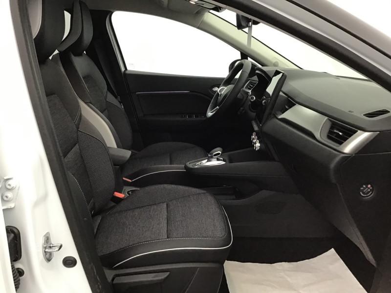 Photo 6 de l'offre de RENAULT CAPTUR 3 INTENS E-TECH à 31431€ chez Centrale auto marché Périgueux