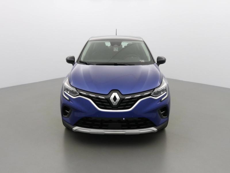 Photo 3 de l'offre de RENAULT CAPTUR 3 INTENS N à 27237€ chez Centrale auto marché Périgueux