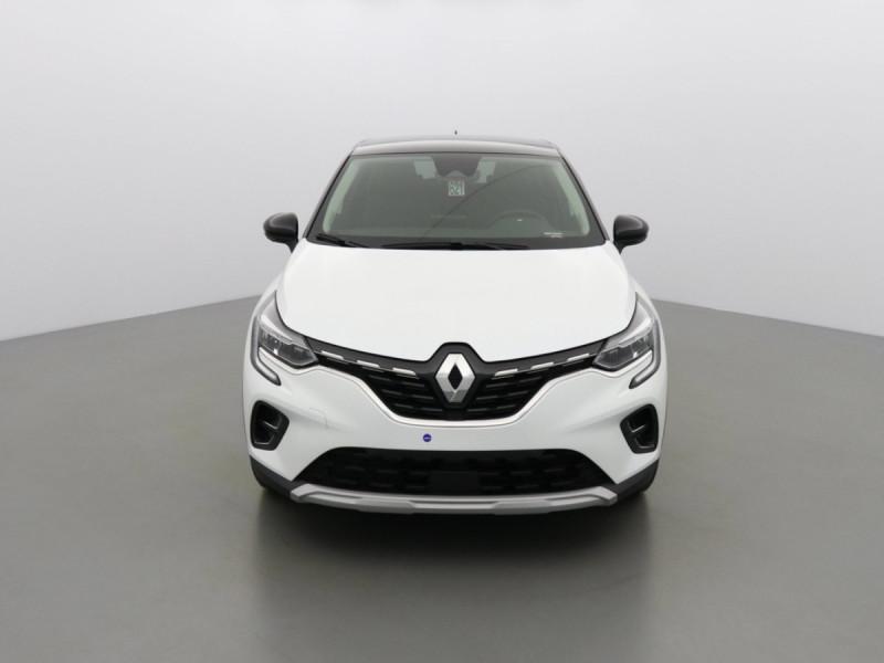 Photo 3 de l'offre de RENAULT CAPTUR 3 INTENS E-TECH à 31431€ chez Centrale auto marché Périgueux
