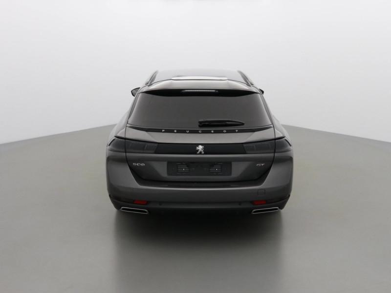 Photo 5 de l'offre de PEUGEOT 508 SW PHASE 2 GT à 35078€ chez Centrale auto marché Périgueux