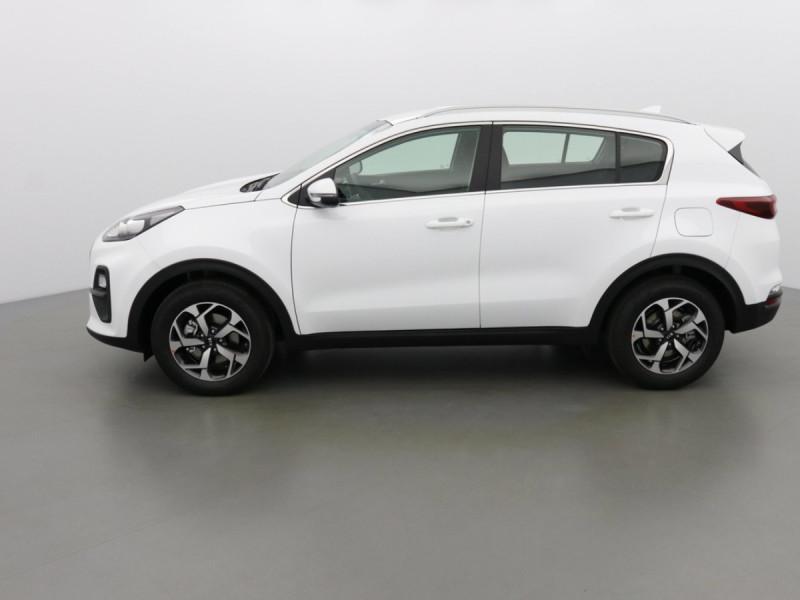 Photo 4 de l'offre de KIA SPORTAGE  BUSINESS à 29449€ chez Centrale auto marché Périgueux