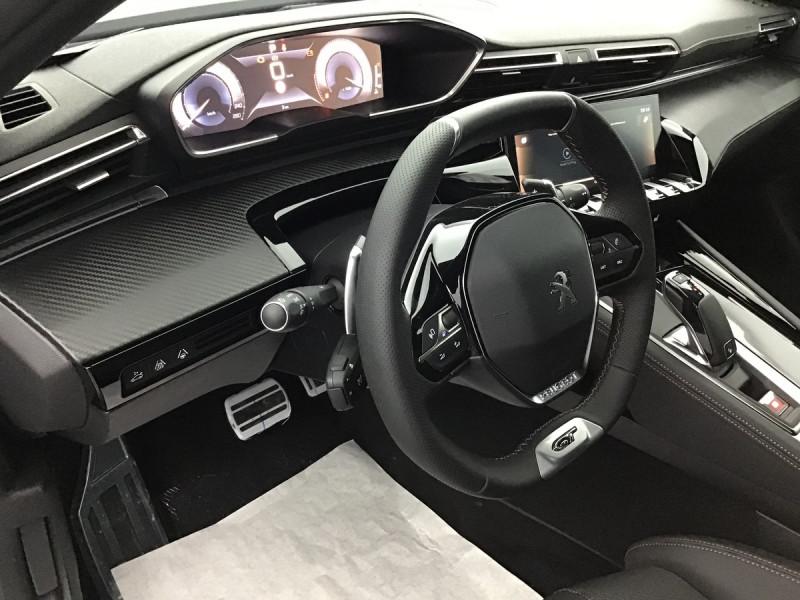Photo 6 de l'offre de PEUGEOT 508 SW PHASE 2 GT à 35078€ chez Centrale auto marché Périgueux
