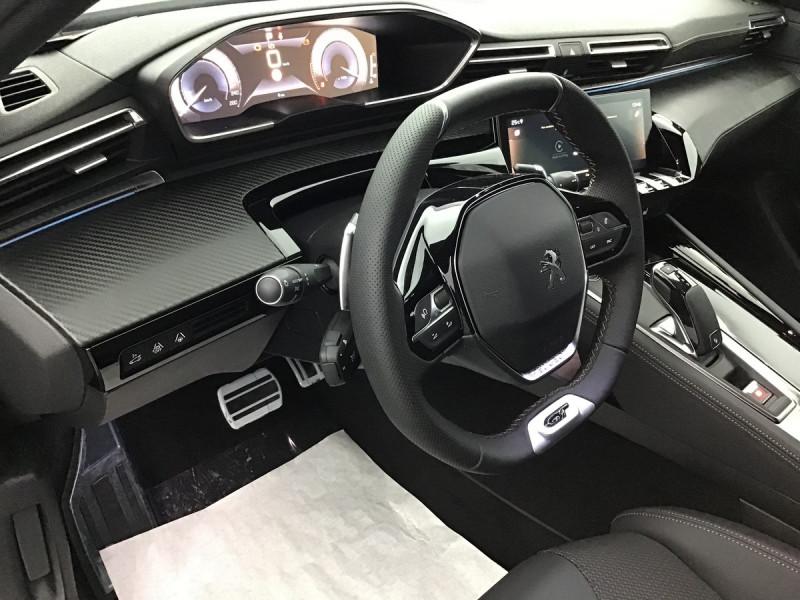 Photo 6 de l'offre de PEUGEOT 508 SW PHASE 2 GT à 36087€ chez Centrale auto marché Périgueux