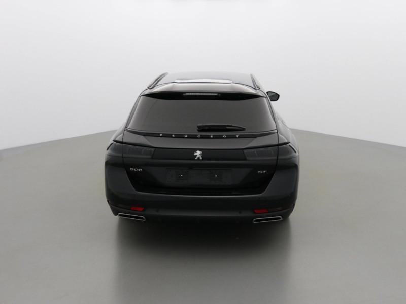 Photo 4 de l'offre de PEUGEOT 508 SW PHASE 2 GT à 35078€ chez Centrale auto marché Périgueux