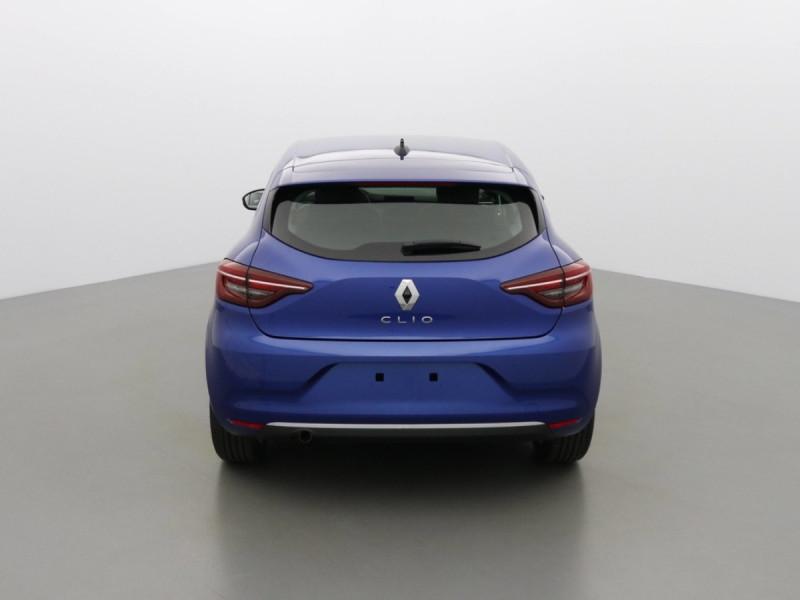 Photo 5 de l'offre de RENAULT CLIO 5 INTENS à 18658€ chez Centrale auto marché Périgueux
