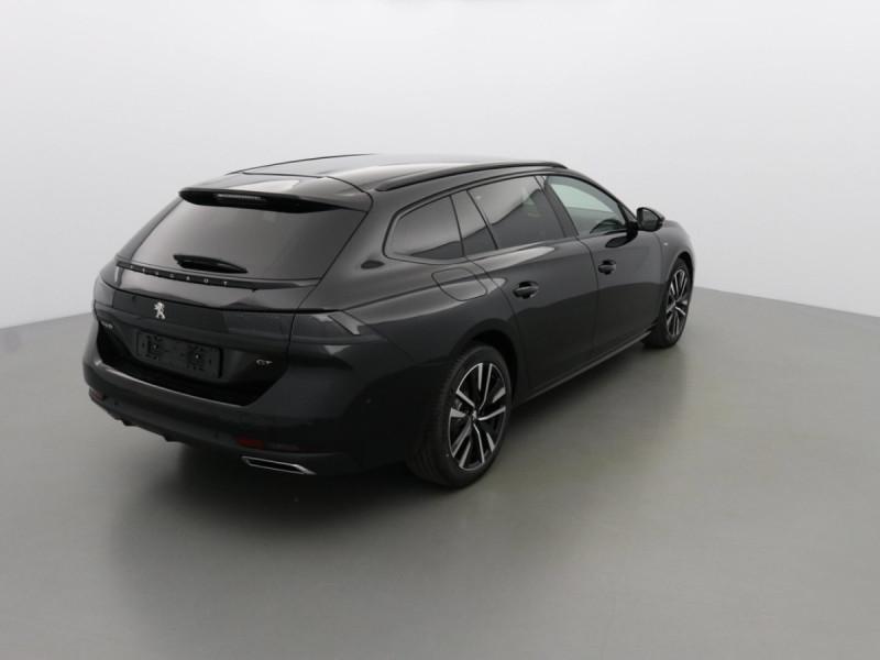 Photo 2 de l'offre de PEUGEOT 508 SW PHASE 2 GT à 36087€ chez Centrale auto marché Périgueux
