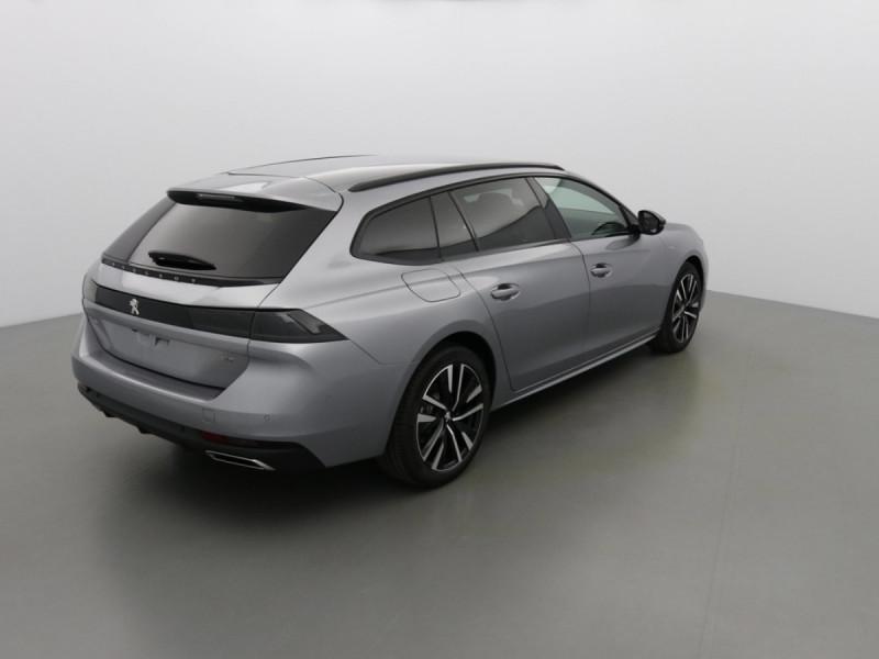 Photo 2 de l'offre de PEUGEOT 508 SW PHASE 2 GT à 35930€ chez Centrale auto marché Périgueux