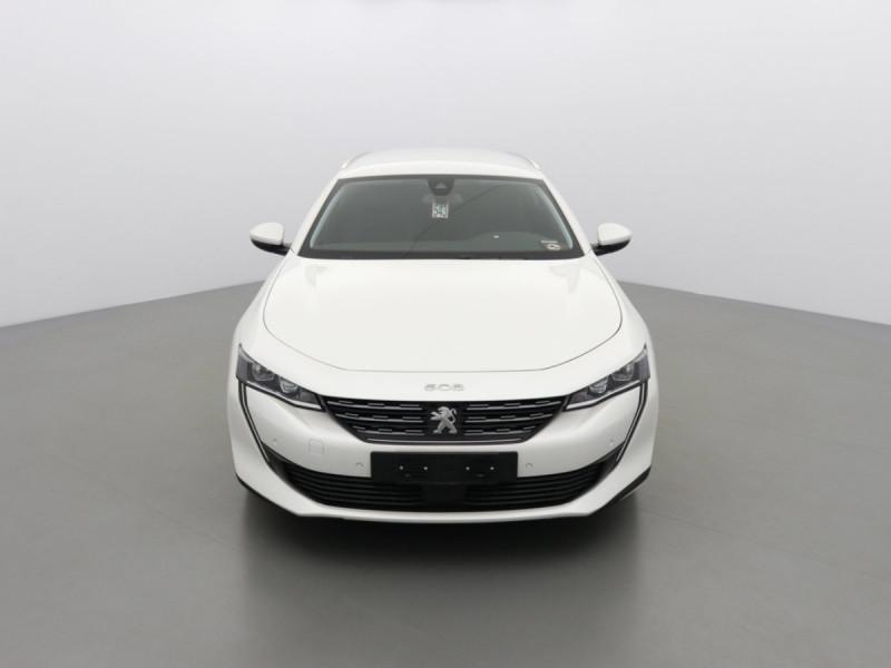 Photo 3 de l'offre de PEUGEOT 508 SW PHASE 2 ALLURE PACK à 34830€ chez Centrale auto marché Périgueux