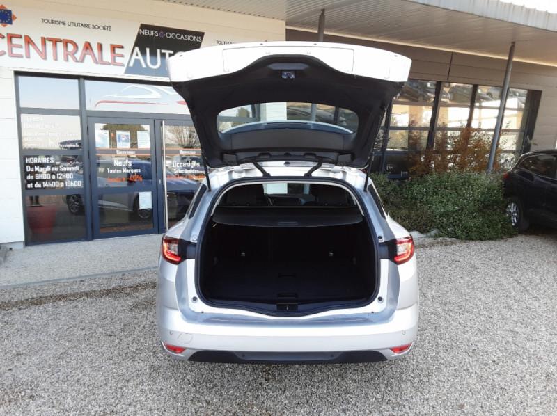 Photo 38 de l'offre de RENAULT MEGANE Mégane IV Estate Blue dCi 115 Business à 13990€ chez Centrale Auto Marché Mussidan