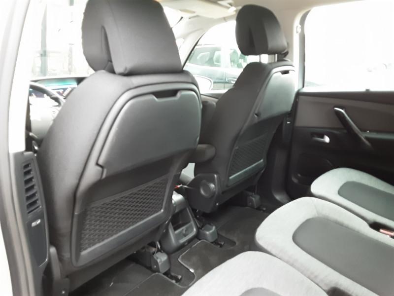 Photo 22 de l'offre de CITROEN C4 PICASSO C4 Picasso BlueHDi 120 SetS Feel à 14990€ chez Centrale Auto Marché Mussidan