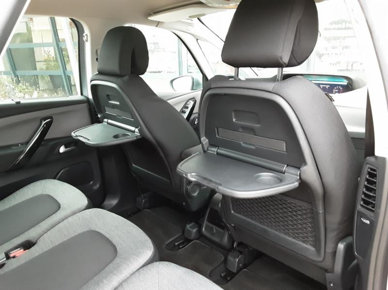 Photo 28 de l'offre de CITROEN C4 PICASSO C4 Picasso BlueHDi 120 SetS Feel à 14990€ chez Centrale Auto Marché Mussidan