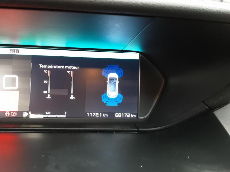 Photo 45 de l'offre de CITROEN C4 PICASSO C4 Picasso BlueHDi 120 SetS Feel à 14990€ chez Centrale Auto Marché Mussidan