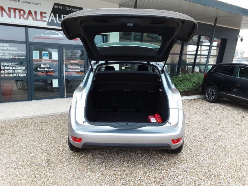 Photo 12 de l'offre de CITROEN C4 PICASSO C4 Picasso BlueHDi 120 SetS Feel à 14990€ chez Centrale Auto Marché Mussidan