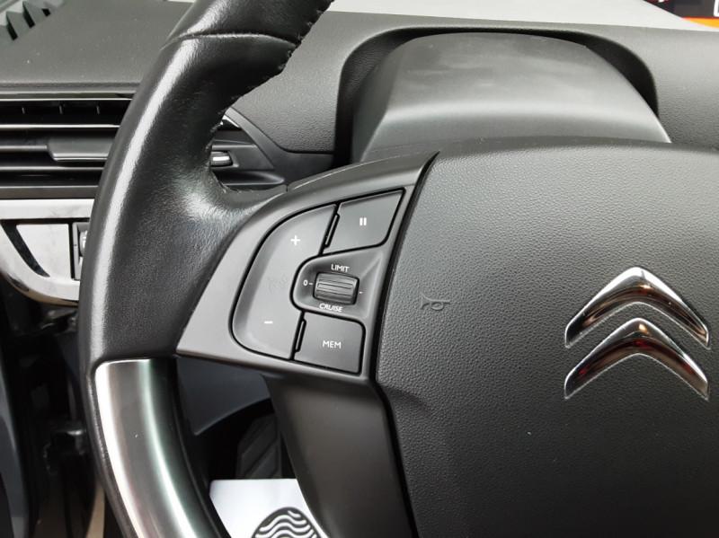 Photo 35 de l'offre de CITROEN C4 PICASSO C4 Picasso BlueHDi 120 SetS Feel à 14990€ chez Centrale Auto Marché Mussidan