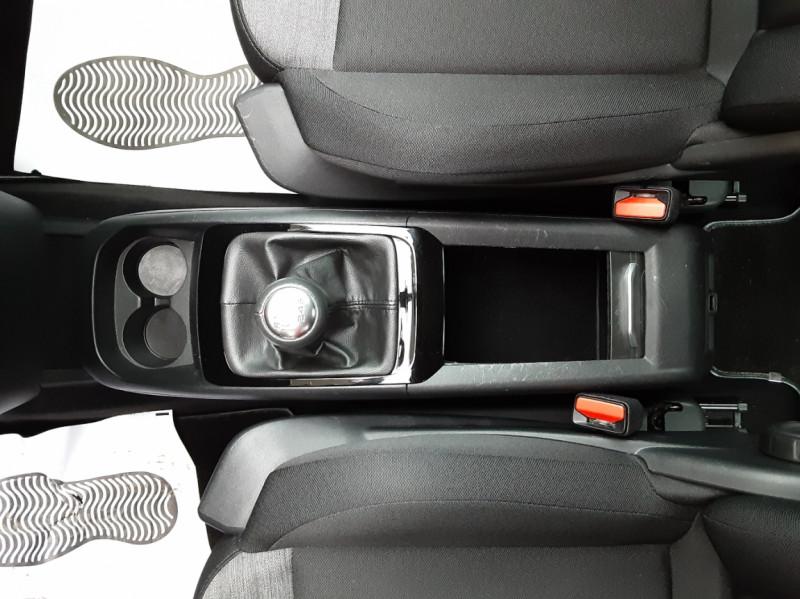Photo 46 de l'offre de CITROEN C4 PICASSO C4 Picasso BlueHDi 120 SetS Feel à 14990€ chez Centrale Auto Marché Mussidan