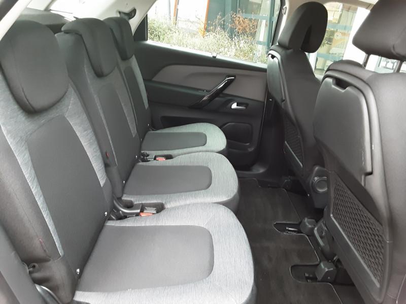 Photo 26 de l'offre de CITROEN C4 PICASSO C4 Picasso BlueHDi 120 SetS Feel à 14990€ chez Centrale Auto Marché Mussidan