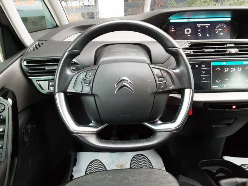 Photo 34 de l'offre de CITROEN C4 PICASSO C4 Picasso BlueHDi 120 SetS Feel à 14990€ chez Centrale Auto Marché Mussidan