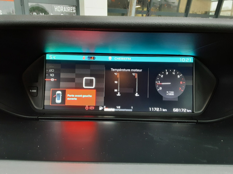 Photo 50 de l'offre de CITROEN C4 PICASSO C4 Picasso BlueHDi 120 SetS Feel à 14990€ chez Centrale Auto Marché Mussidan