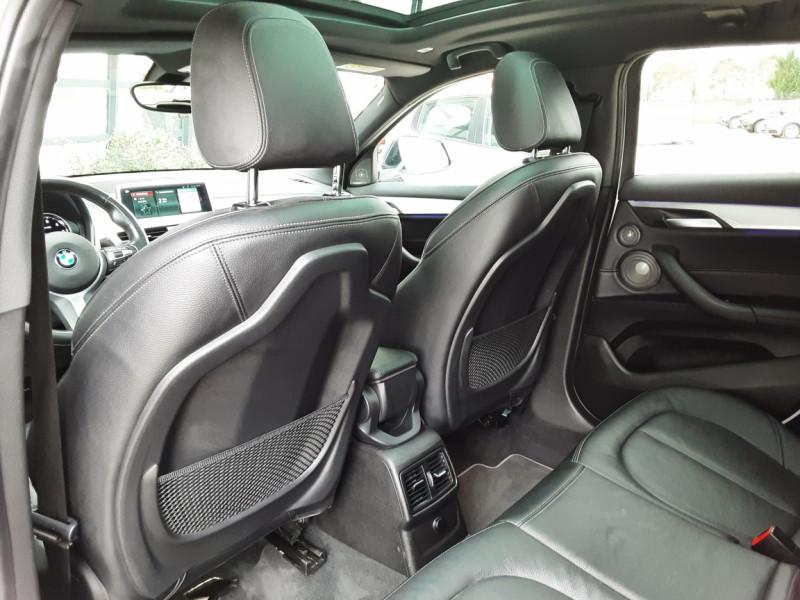 Photo 4 de l'offre de BMW X2 xDrive 20d 190 ch BVA8 M Sport X à 40500€ chez Centrale Auto Marché Mussidan