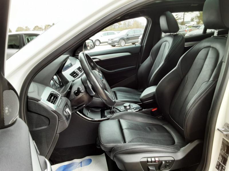 Photo 3 de l'offre de BMW X2 xDrive 20d 190 ch BVA8 M Sport X à 40500€ chez Centrale Auto Marché Mussidan