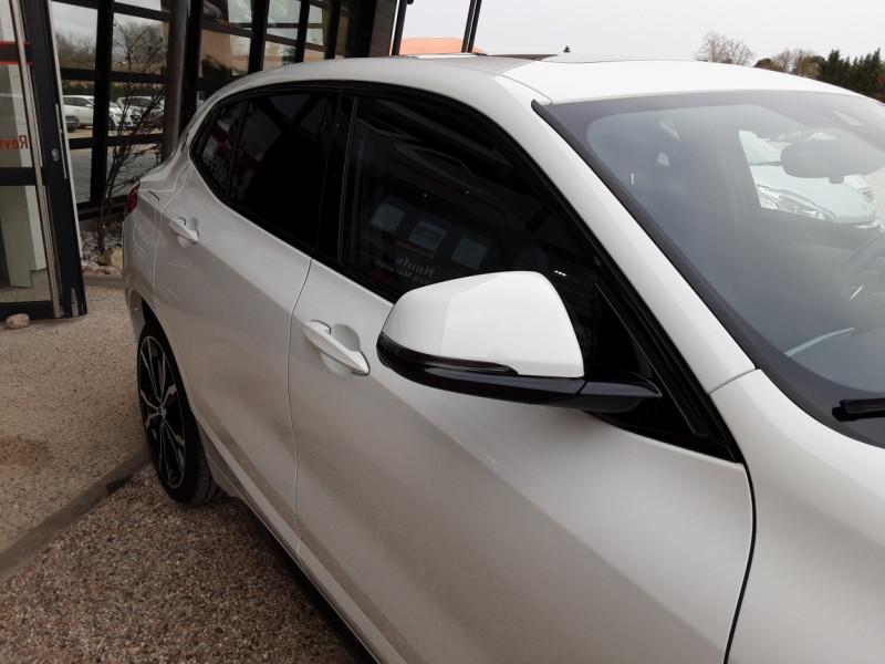 Photo 27 de l'offre de BMW X2 xDrive 20d 190 ch BVA8 M Sport X à 40500€ chez Centrale Auto Marché Mussidan
