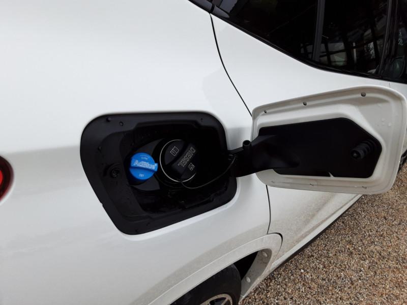 Photo 13 de l'offre de BMW X2 xDrive 20d 190 ch BVA8 M Sport X à 40500€ chez Centrale Auto Marché Mussidan