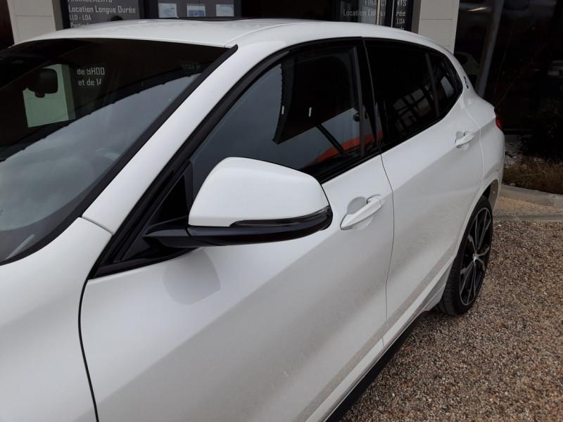 Photo 29 de l'offre de BMW X2 xDrive 20d 190 ch BVA8 M Sport X à 40500€ chez Centrale Auto Marché Mussidan