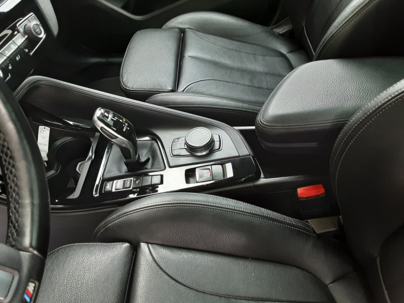 Photo 26 de l'offre de BMW X2 xDrive 20d 190 ch BVA8 M Sport X à 40500€ chez Centrale Auto Marché Mussidan