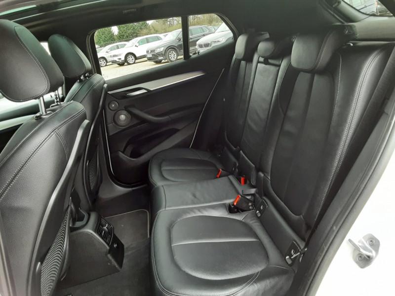 Photo 5 de l'offre de BMW X2 xDrive 20d 190 ch BVA8 M Sport X à 40500€ chez Centrale Auto Marché Mussidan
