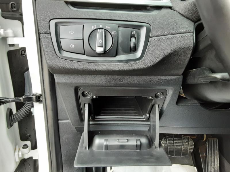 Photo 24 de l'offre de BMW X2 xDrive 20d 190 ch BVA8 M Sport X à 40500€ chez Centrale Auto Marché Mussidan