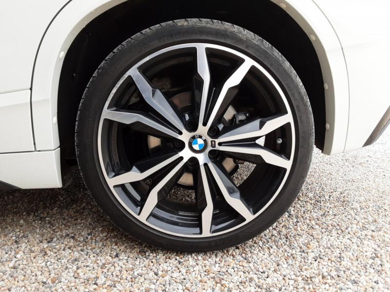 Photo 48 de l'offre de BMW X2 xDrive 20d 190 ch BVA8 M Sport X à 40500€ chez Centrale Auto Marché Mussidan