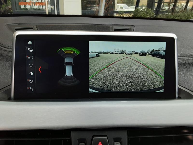 Photo 23 de l'offre de BMW X2 xDrive 20d 190 ch BVA8 M Sport X à 40500€ chez Centrale Auto Marché Mussidan