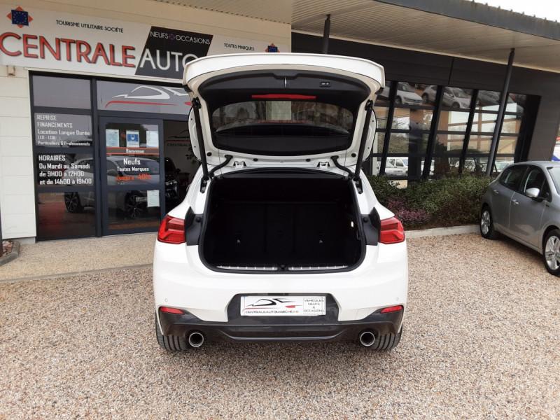Photo 37 de l'offre de BMW X2 xDrive 20d 190 ch BVA8 M Sport X à 40500€ chez Centrale Auto Marché Mussidan