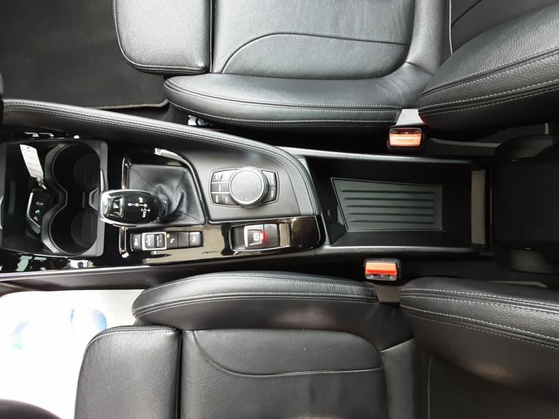 Photo 25 de l'offre de BMW X2 xDrive 20d 190 ch BVA8 M Sport X à 40500€ chez Centrale Auto Marché Mussidan