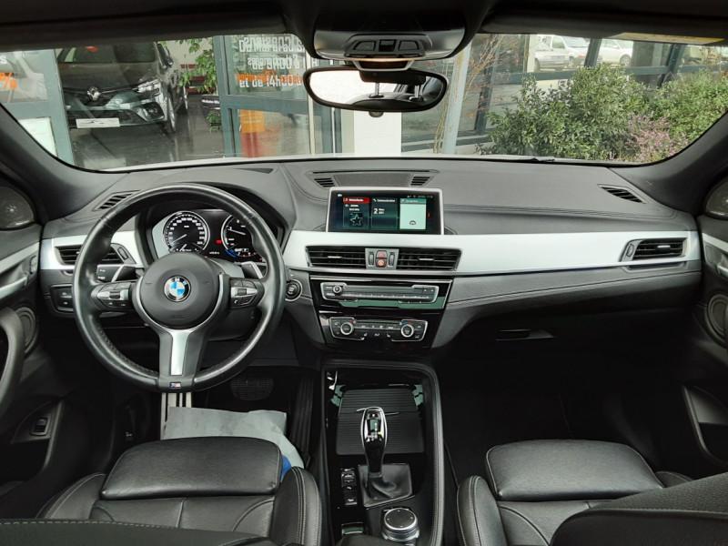 Photo 45 de l'offre de BMW X2 xDrive 20d 190 ch BVA8 M Sport X à 40500€ chez Centrale Auto Marché Mussidan
