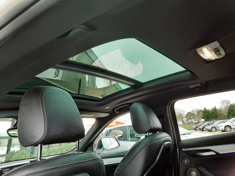 Photo 6 de l'offre de BMW X2 xDrive 20d 190 ch BVA8 M Sport X à 40500€ chez Centrale Auto Marché Mussidan