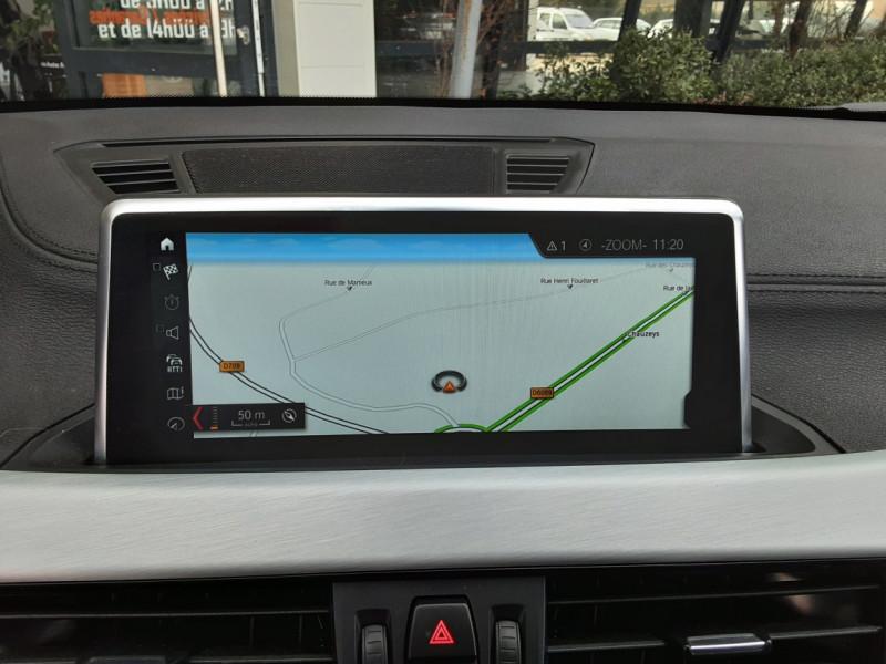 Photo 50 de l'offre de BMW X2 xDrive 20d 190 ch BVA8 M Sport X à 40500€ chez Centrale Auto Marché Mussidan