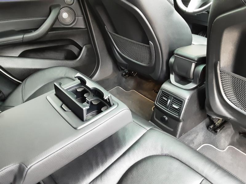 Photo 14 de l'offre de BMW X2 xDrive 20d 190 ch BVA8 M Sport X à 40500€ chez Centrale Auto Marché Mussidan