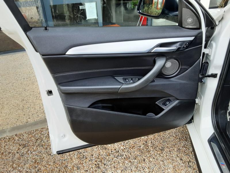 Photo 40 de l'offre de BMW X2 xDrive 20d 190 ch BVA8 M Sport X à 40500€ chez Centrale Auto Marché Mussidan