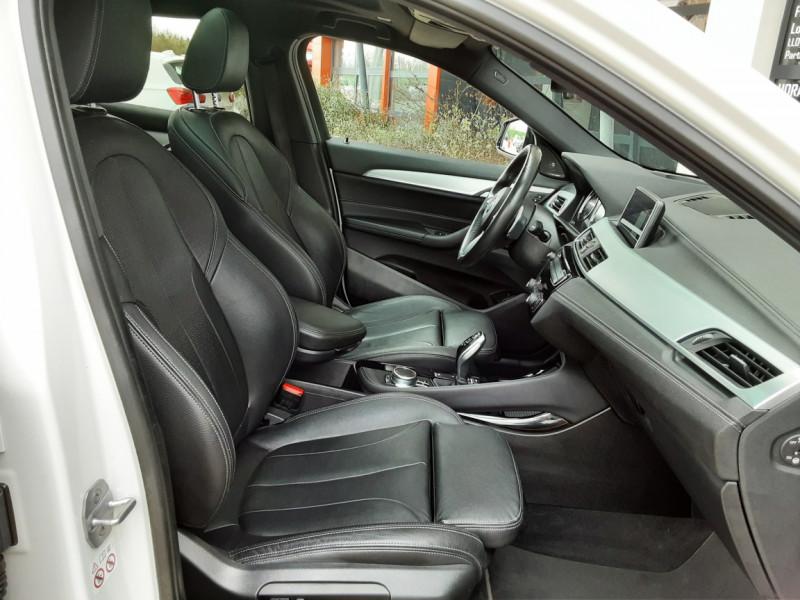 Photo 11 de l'offre de BMW X2 xDrive 20d 190 ch BVA8 M Sport X à 40500€ chez Centrale Auto Marché Mussidan