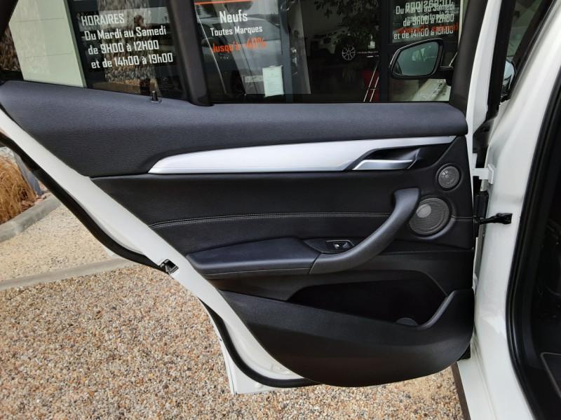 Photo 46 de l'offre de BMW X2 xDrive 20d 190 ch BVA8 M Sport X à 40500€ chez Centrale Auto Marché Mussidan